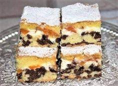 Dessert Recipes, Desserts, Sweet Recipes, Yummy Treats, Tiramisu, Food And Drink, Ethnic Recipes, Cakes, Fotografia