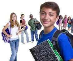 SLP Corner (For Everyone): Tips for Working with Middle School Students