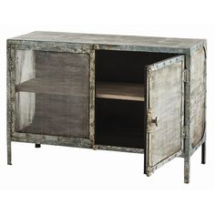 Finn Cabinet
