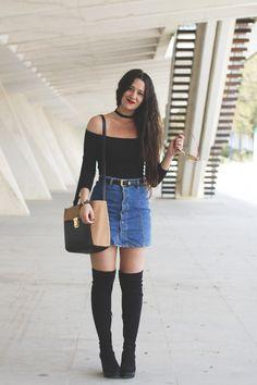 #Moda #Look #Style #Vintage #FashionBloggers #Murcia #Sevilla #Boots #Botas #Vogue #AlasdeangelBlog
