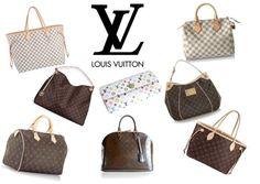 """Favorite Louis Vuiton handbags"" by yolicakes on Polyvore"