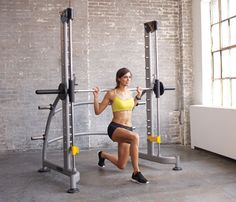 We polled 100-plus top trainers for the weight room equipment that will get you fittest fastest and got the best moves to master. Plus, weve got the best fat-frying cardio routines, too!