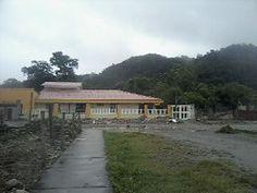Hospital Del Pueblo de Pilcopata