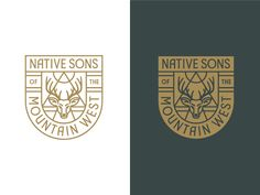 NSMW - Turning this deer badge thing I did earlier into something. Goods + more info soon.