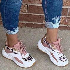 Snow Sneakers, Wedge Heel Sneakers, Loafer Sneakers, Sneaker Heels, Casual Sneakers, Sneakers Fashion, Sneakers Nike, Casual Shoes, Fresh Shoes