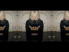 ▶ METRIC - Synthetica (Official Video) - YouTube Love the look and the glam sound!