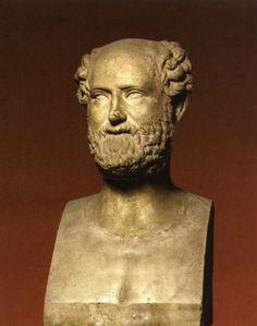 Αριστείδης ο Δίκαιος, επιφανής πολιτικός και στρατηγός των Αθηναίων (540-468 π.Χ.)