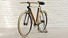 BBC - Autos - The 10 most beautiful bicycles