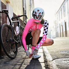 New Kits On The Block  bestcyclingkits  kitdoping  cyclinggirl   cyclingapparel  babesridebikes   6daf45885