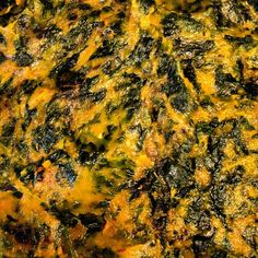 """Day #207 - roasted acorn squash and spinach """"bubble & squeak"""""""