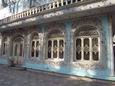 Clock museum, Zafaraniye, Tehran, Iran