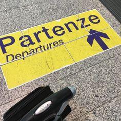Reload  #tixi #tixilife #trip #djing #djlife #city #happy #airplane #fly #alitalia #airport #departure