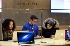 genius bar appt williamsburg