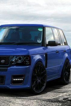 Range Rover Sport ONYX