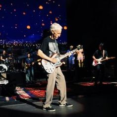 Robby Krieger appeared at a John Mayer concert on Aug 21, 2013 for a cover of a J.J. Cale song.