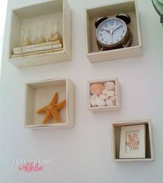 bathroom box beachy bathroom shadow boxes with glass take more time to make boxes are faster