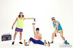 workaholics. I'm actually in love with them.