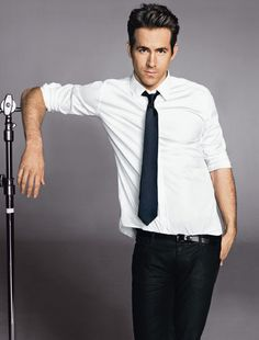 Ryan Reynolds… The new Green Lantern… Yeah, but he will always be Van Wilder to me, albeit an all grown up Van Wilder. Mr Van Wilder, AKA Ryan Reynolds graces the cover of the June . Hot Men, Sexy Men, Hot Guys, Blake Lively, Look At You, How To Look Better, Pretty People, Beautiful People, Beautiful Boys