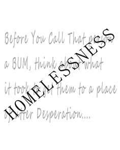 Homeless Quotes Captivating Share What You Are Doing During National Hunger & Homelessness .