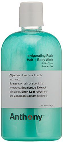 Follow us to http://freecycleusa.com Anthony Logistics for Men Invigorating Rush Hair + Body Wash, 12 fl. oz. Click here to see product! http://www.freecycleusa.com/product/anthony-logistics-for-men-invigorating-rush-hair-body-wash-12-fl-oz/