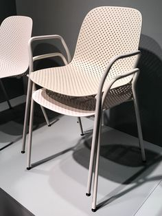 13 Eighty Chair by Scholten & Baijings for Hay