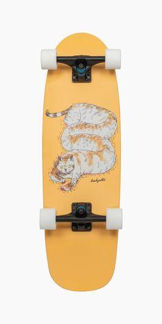 White VISION PRESSURE CUSHIONS -/'80s Skateboard Truck Bushings Sticker 98A