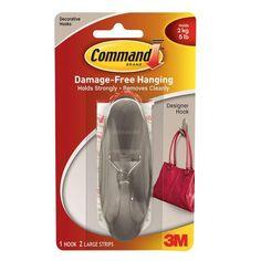 Command™ Designer Hook - Large