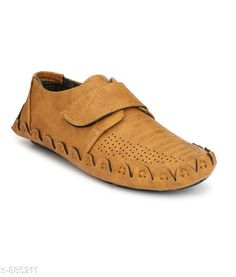 Checkout this latest Casual Shoes Product Name: *Trendy Men's Loafer* Sizes: IND-6, IND-7, IND-8, IND-9, IND-10 Country of Origin: India Easy Returns Available In Case Of Any Issue   Catalog Rating: ★3.9 (245)  Catalog Name: Supirio Trendy Men's Loafers Vol 3 CatalogID_103302 C67-SC1235 Code: 254-885211-999
