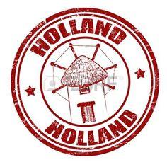 holland stamp: Grunge sello de goma con el molino de viento y la palabra Holanda interior, ilustración Travel Symbols, Planes Birthday, Travel Stamp, Etiquette Vintage, Passport Stamps, Atc Cards, Travel Party, Paper Organization, Custom Stamps