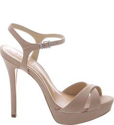 c061076b4 Meia Pata Fun Amber Light Sapatos Schutz, Sandalia Gladiadora, Meia Pata,  Anabela,