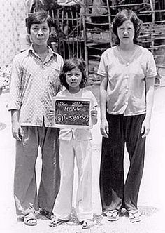 Fascinating story of the after effects of the Khmer Rouge in Cambodia on the local population