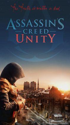 assassin's creed unity