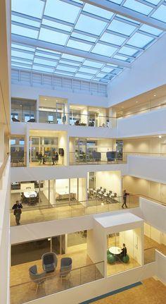 Microsoft Domicile / Henning Larsen Architects