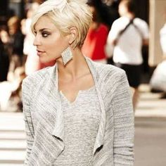 Short Hair Celebrity | The Best Short Hairstyles for Women 2015