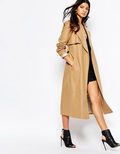 River+Island+Trench+Coat