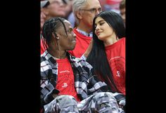 Kylie Jenner and Travis Scott cement new romance with matching tattoos