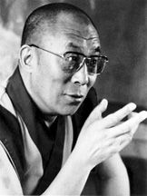 The Nobel Peace Prize 1989  The 14th Dalai Lama  Follow us on Twitter : https://twitter.com/#!/everydaychild