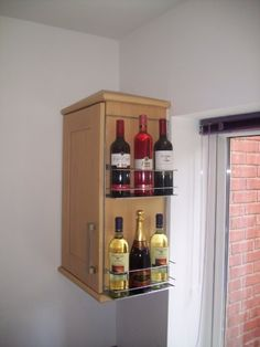 Wine Rack From the Avonstar Classic Range Expedited shipping now subsidised on all orders Our Customers Have Asked Us for Faster Delivery so Weve Teamed up with Fedex Your Order Will Arrive Within 2448 Hours of Dispatch The Well Established USA Based Delivery Company -- Be sure to check out this awesome product.
