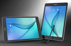 Samsung Galaxy Tab A Plus Android Tablet Announced