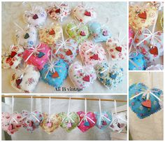 HANGING HEART - The Supermums Craft Fair