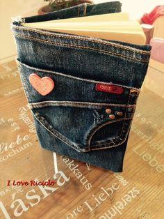 diario di jeans
