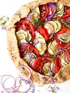 Ratatouille, Summer Recipes, The Cure, Healthy Recipes, Meals, Cooking, Ethnic Recipes, Food, Simple
