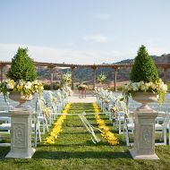 Do: Get to know your officiant ahead of time.    This is the person who is going to lead y...