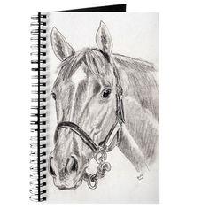 Horses Journal on CafePress.com