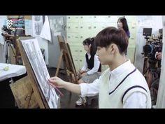[Eng+Vietsub] BTOB - It's Okay (BTS - Music Video Part.1)