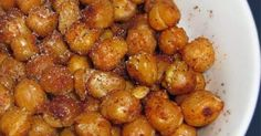 Just like quinoas , chickpeas, also known as garbanzo beans, are low fat, yet, loaded with protein. These legumes should be considered if ...