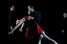 <<Ulyana Lopatkina # Mariinsky Ballet>>