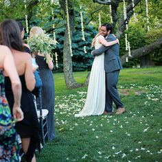 Brides: 25 Ways to Personalize Your Wedding Ceremony
