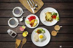 Breakfast at Chandra
