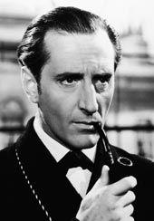 Sherlock Holmes (Basil Rathbone)